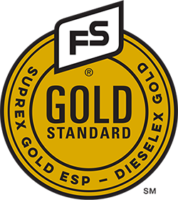 FS Gold Standard Seal